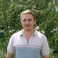 Полонский Дмитрий