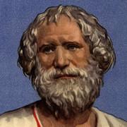 Архимед Сиракузский on My World.