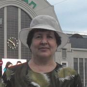Татьяна Потапова on My World.