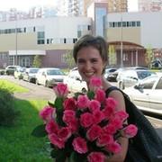 Ольга Прохорова on My World.