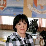 Татьяна Астраханцева on My World.