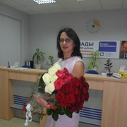 Антонина Русакова on My World.
