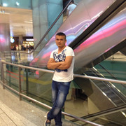 shuhrat abdullayev on My World.