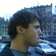 Андрей Валерьевич on My World.