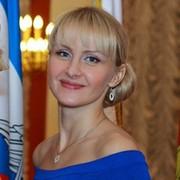 Татьяна Карпинская on My World.