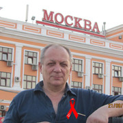 Владимир Скарупке в Моем Мире.