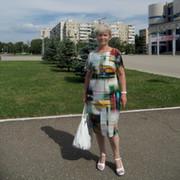 Валентина Куликова on My World.