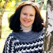Катерина Ткаченко on My World.