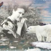 Ольга Волкова on My World.