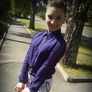 _alina Yarova on My World.